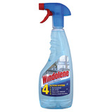 Windolene 4 Action Trigger Spray