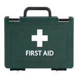 OXFORD EMPTY FIRST AID BOX 020 STYLE
