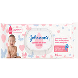 Johnson's® Baby Wipes