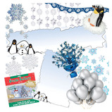 Winter Wonderland Theme Pack