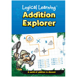 Addition Explorer