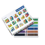 PENCILS 288 ASSORTED SCHOOL PACK