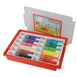 STABILO COLOURING PENS BOX OF 144