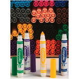 Crayola Washable Colouring Pens
