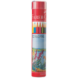 Faber-Castell Classic Colouring Pencils