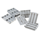 Gratnells Tray Inserts