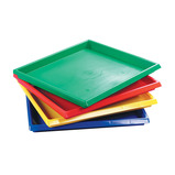 GRATNELLS ART TRAY YELLOW