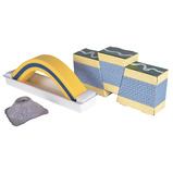 Geology Landform Demonstration Kit