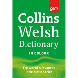 COLLINS GEM WELSH DICTIONARY