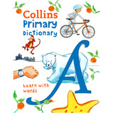 COLLINS PRIMARY ILLUSTRATED DCTNY