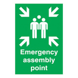 Emergency Assembly Point