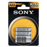 Sony - AAA Cell