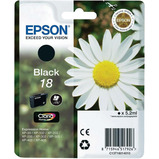 Epson 18 Ink Cartridges