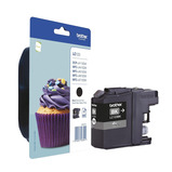 Brother LC123 Ink Cartridges