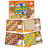 SYNTH PHONICS PHASE 3 BOARD GAMES
