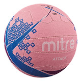 MITRE ATTACK NETBALL SIZE 4