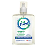 Alcohol-Free Foam Hand Sanitiser