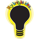 My Bright Idea Chalkboard