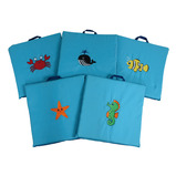 BIG DEAL Under The Sea Cushions Pack of 20 Offer