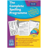 The Complete Spelling Programme