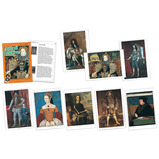Tudor & Stuart Portraits as Historical Evidence Photopack