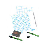 Show-me® Hundred Square Boards
