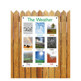 A2 Weather Outdoor Board