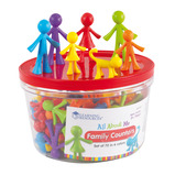 FAMILY COUNTERS