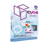 Genee Cube Share Software