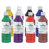 EQUALITY READY MIX PAINT 500ML GREEN