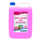 Anti-Bacterial Surface Cleaner