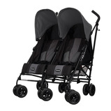 OBABY APOLLO DOUBLE BUGGY