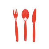 Polycarbonate Cutlery