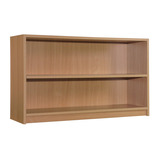 WALL UNIT 1ADJ SHELF 1015X300X600 WHITE