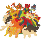 Magnetic Creatures Collage Pack