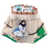 Easter 4-in-1 Storytelling Doll & Book Set