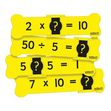 Multiplication and Division Crunchers