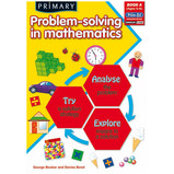 PROBLEM SOLVING IN MATHS - BOOK G