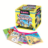 Brainbox Language Games