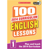 Scholastic 100 English Lessons