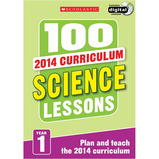 SCHOLASTIC 100 SCIENCE LESSONS YEAR 5