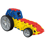 Giant Polydron Vehicle Builders Set