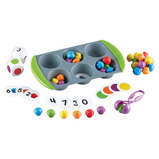 MINI MUFFIN MATHS ACTIVITY SET