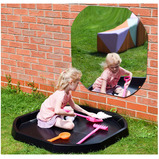 Active World Removable Mirror