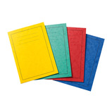 Classic A4+ 40 Page Project Exercise Books