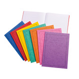 "9"" x 7"" 80 Page Exercise Books"