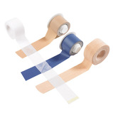 BLUE DETECTABLE TAPE 2.5CM X 5M ROLL