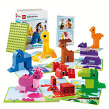 LEGO® DUPLO® Animal Bingo
