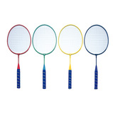 TALBOT TORRO MINI SET OF 4 RACKETS