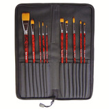 Premium Acrylic Paint Brush Set